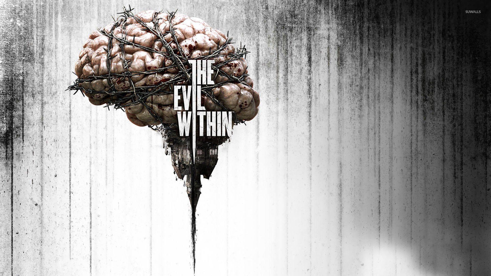 بازی The Evil Within