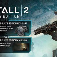 خرید اکانت بازی Titanfall 2 Deluxe Edition