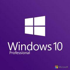 Windows 10 Professional OEM Microsoft Key