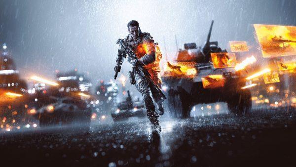 خرید اکانت بازی Battlefield 4 | با قابلیت تغییر ایمیل و پسورد