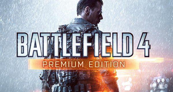Battlefield 4 Premium Edition Origin Key | Region Free | Multilanguage