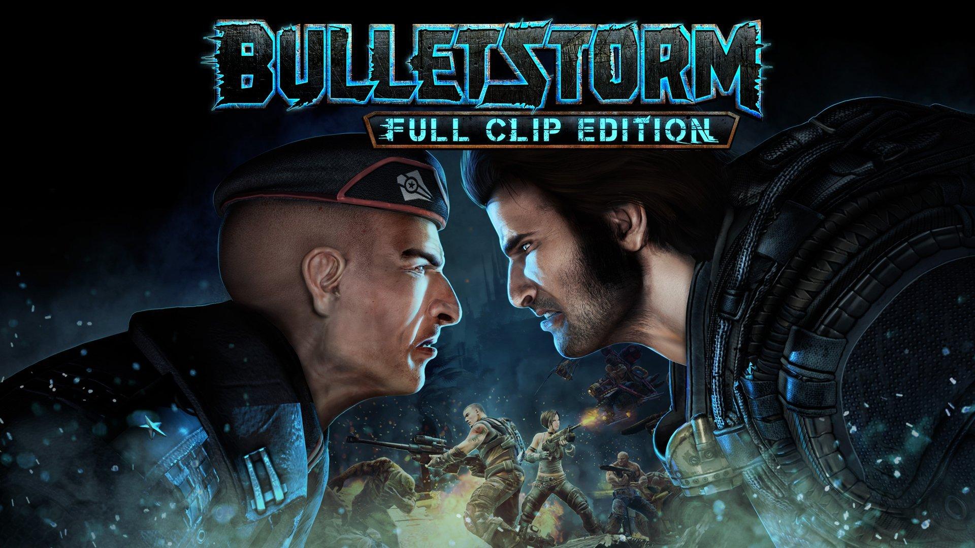 Bulletstorm: Full Clip Edition Steam Key | Region Free | Multilanguage