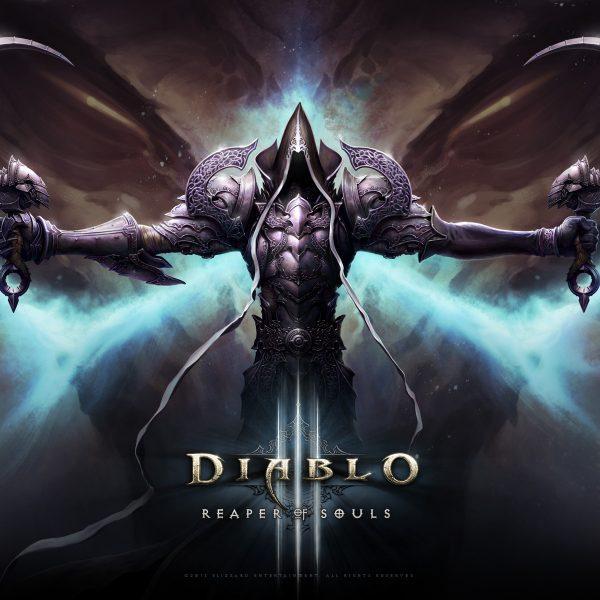 Diablo III: Reaper Of Souls Blizzard Key | Region Free | Multilanguage