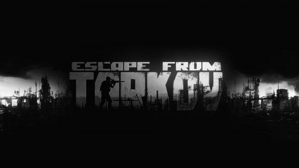 گیفت اریجینال بازی Escape From Tarkov Standard Edition