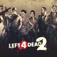 خرید اکانت استیم بازی Left 4 Dead 2
