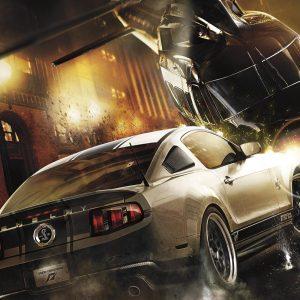 خرید اکانت بازی Need For Speed The Run | با قابلیت تغییر ایمیل و پسورد