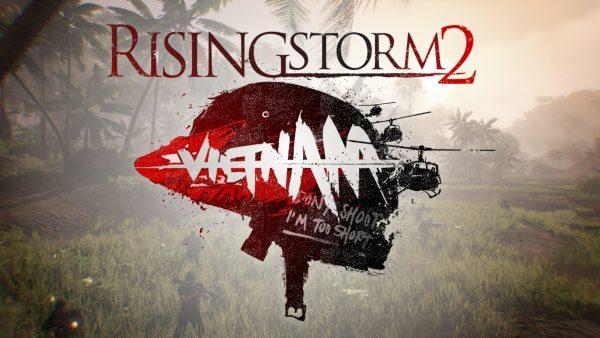 Rising Storm 2: Vietnam Steam Key | Region Free | Multilanguage