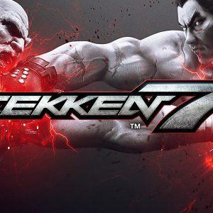 Tekken 7 Steam Key | Region Free | Multilanguage