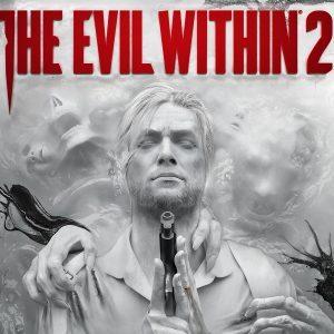 The Evil Within 2 Steam Key | Region Free | Multilanguage