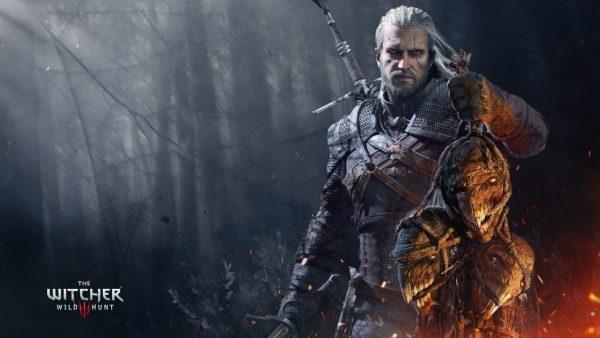 خرید اکانت استیم بازی The Witcher 3 Wild Hunt