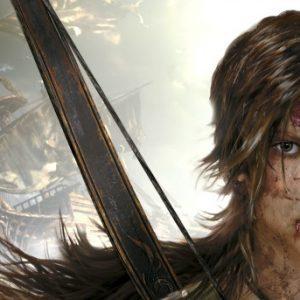 خرید اکانت استیم بازی Tomb Raider 2013