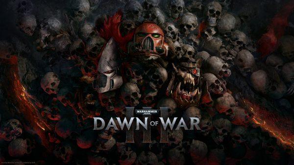 Warhammer 40,000: Dawn Of War III Steam Key | Region Free | Multilanguage