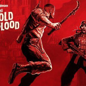 Wolfenstein The Old Blood Steam Key | Region Free | Multilanguage