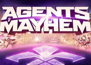 Agents Of Mayhem Steam Key | Region Free | Multilanguage