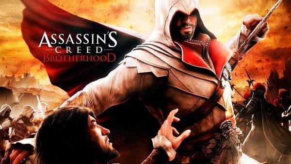 خرید اکانت بازی Assassins Creed Brotherhood