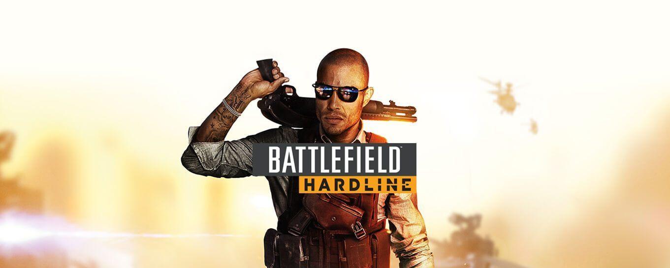 Battlefield Hardline Origin Key | Region Free | Multilanguage