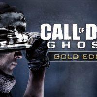 Call Of Duty Ghosts Gold Edition Steam Key | Region Free | Multilanguage