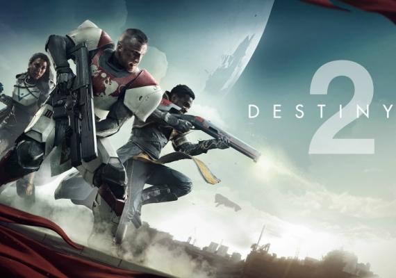 خرید اکانت اریجینال بلیزارد بازی Destiny 2