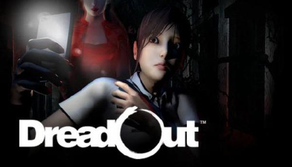 DreadOut Steam Key   Region Free   Multilanguage