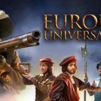 خرید اکانت قانونی / اریجینال بازی Europa Universalis IV