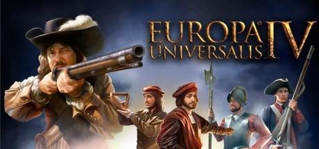 Europa Universalis IV Steam Key | Region Free | Multilanguage
