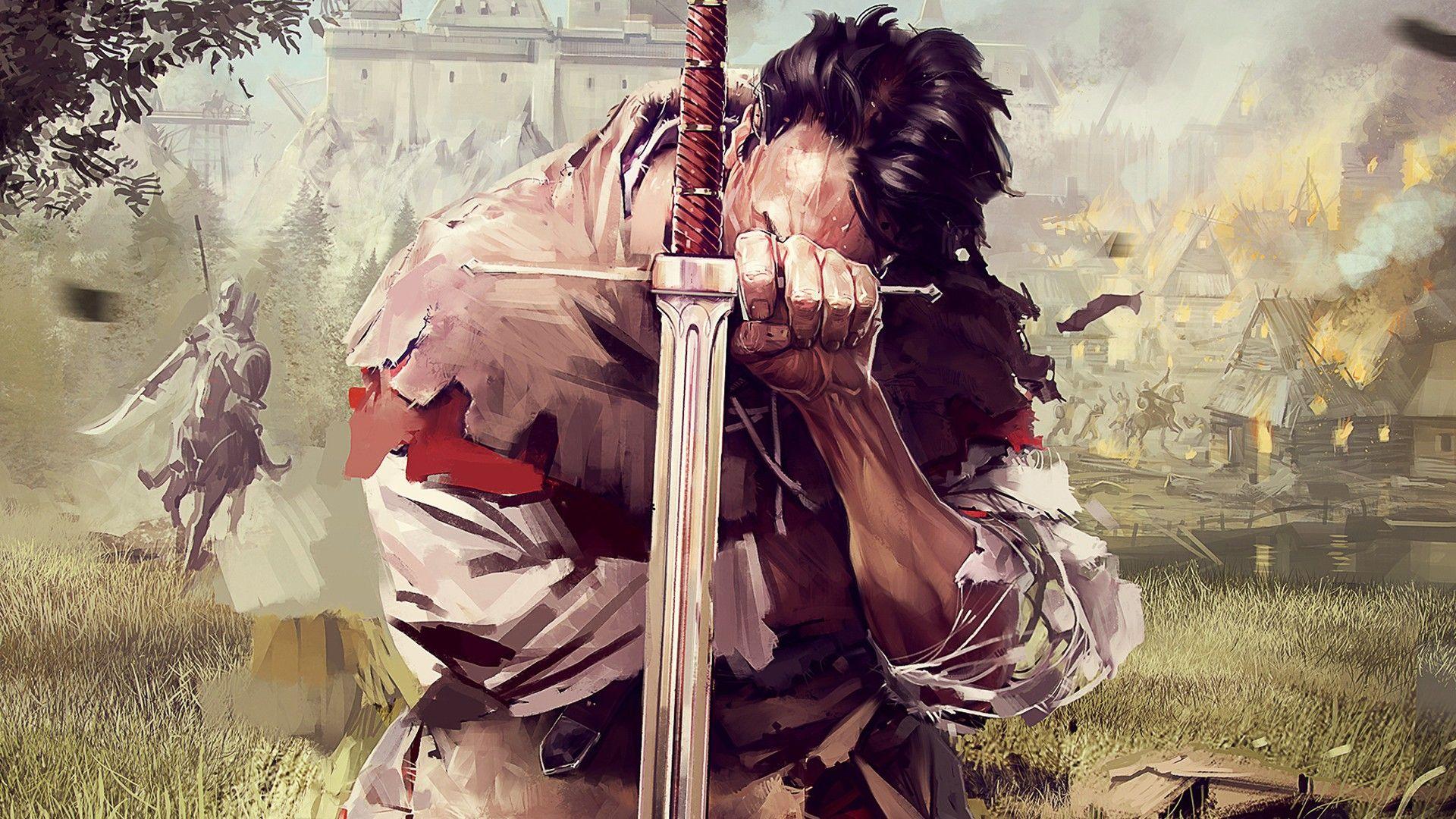 سی دی کی اریجینال استیم بازی Kingdom Come: Deliverance - Royal Edition