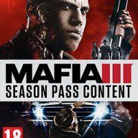 Mafia III Season Pass Steam Key   Region Free   Multilanguage
