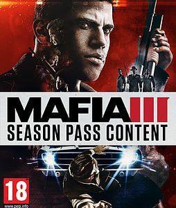 Mafia III Season Pass Steam Key | Region Free | Multilanguage