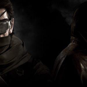Metal Gear Solid V The Phantom Pain Steam Key | Region Free | Multilanguage