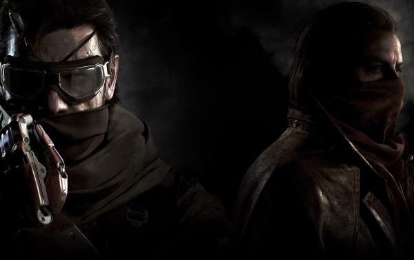 Metal Gear Solid V The Phantom Pain Steam Key   Region Free   Multilanguage