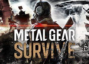 METAL GEAR SURVIVE Steam Key   Region Free   Multilanguage