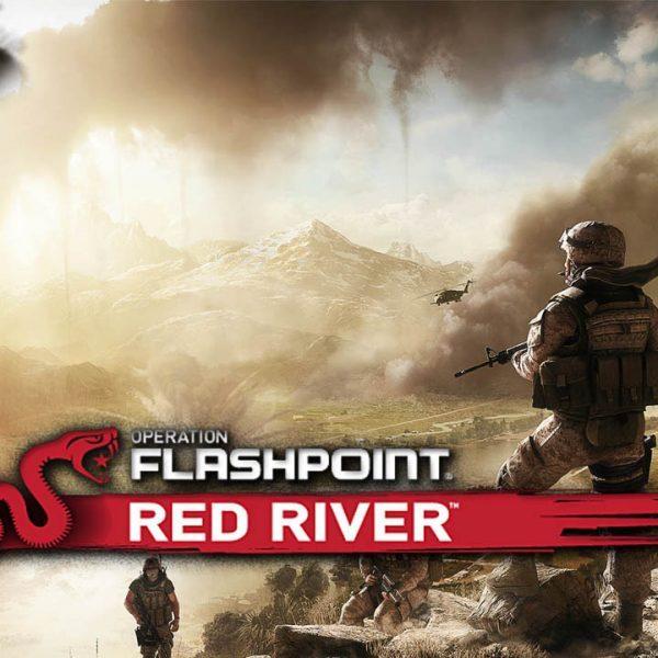 Operation Flashpoint Red River Steam Key | Region Free | Multilanguage