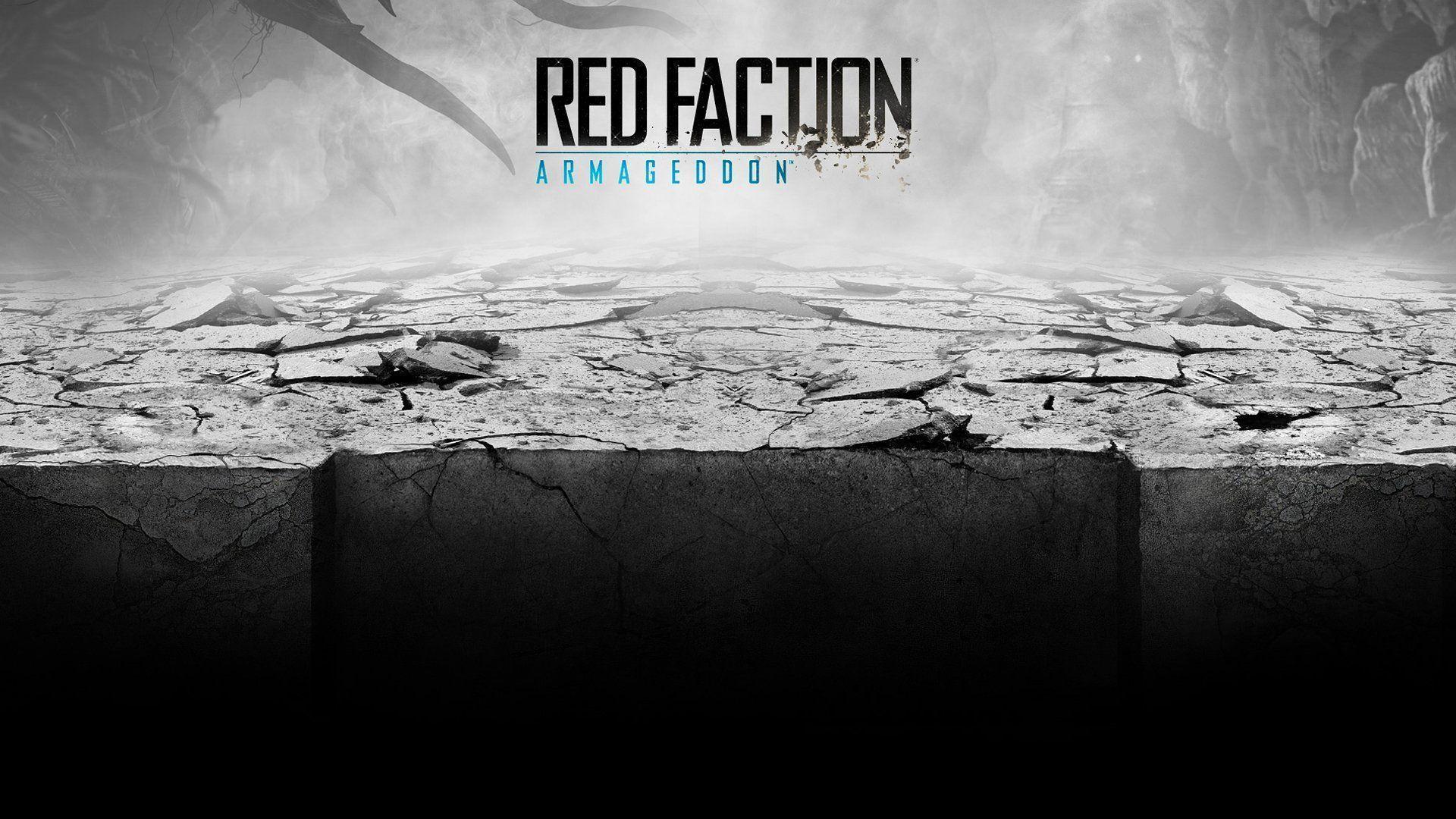 بازی Red Faction Armageddon