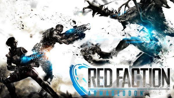 Red Faction Armageddon Steam Key | Region Free | Multilanguage