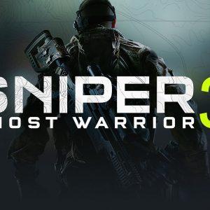 سی دی کی اریجینال بازی Sniper Ghost Warrior 3 Season Pass Edition