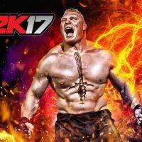 WWE 2K17 Steam Key | Europe | Multilanguage