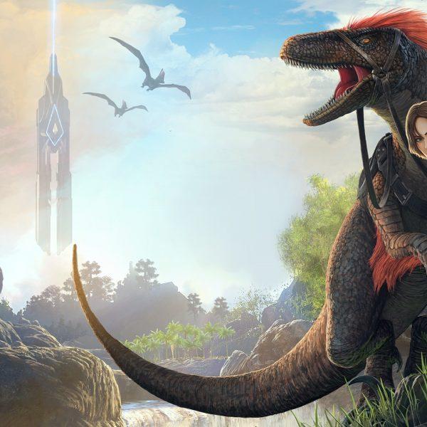 Ark Survival Evolved Steam Key | Region Free | Multilanguage