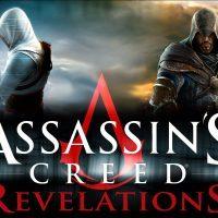 خرید اکانت بازی Assassins Creed Revelations