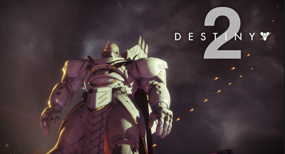 Destiny 2 Blizzard Key | USA | English
