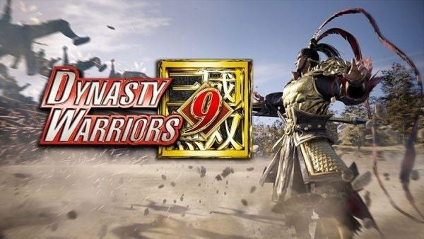 Dynasty Warriors 9 Steam Key | Region Free | Multilanguage