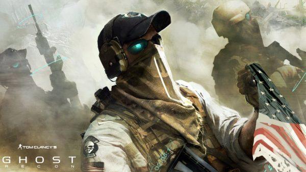خرید اکانت بازی Ghost Recon Future Soldier | با قابلیت تغییر مشخصات