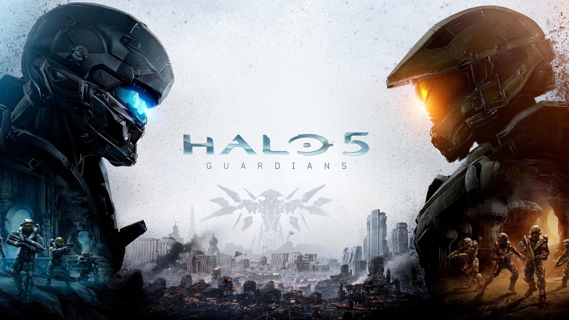 Halo 5 Guardians Xbox Live Key | Region Free | English