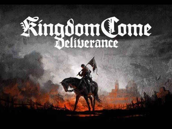 Kingdom Come Deliverance Steam Key | Region Free | Multilanguage