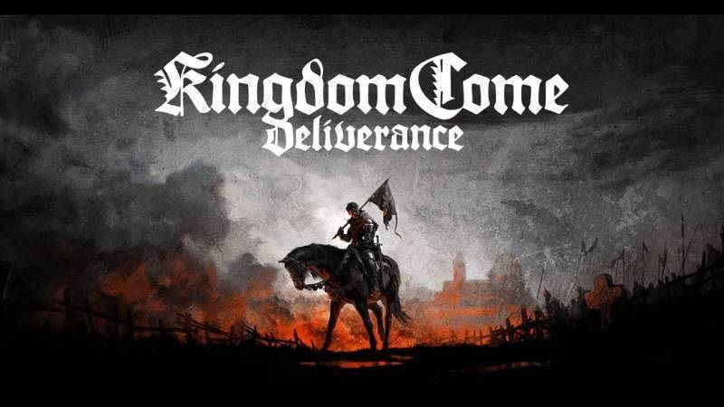 Kingdom Come Deliverance Steam Key   Region Free   Multilanguage