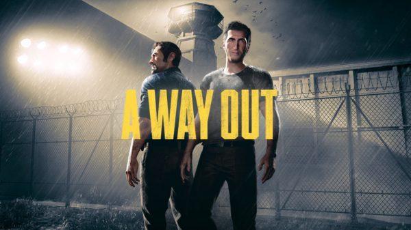 سی دی کی اریجینال بازی A Way Out