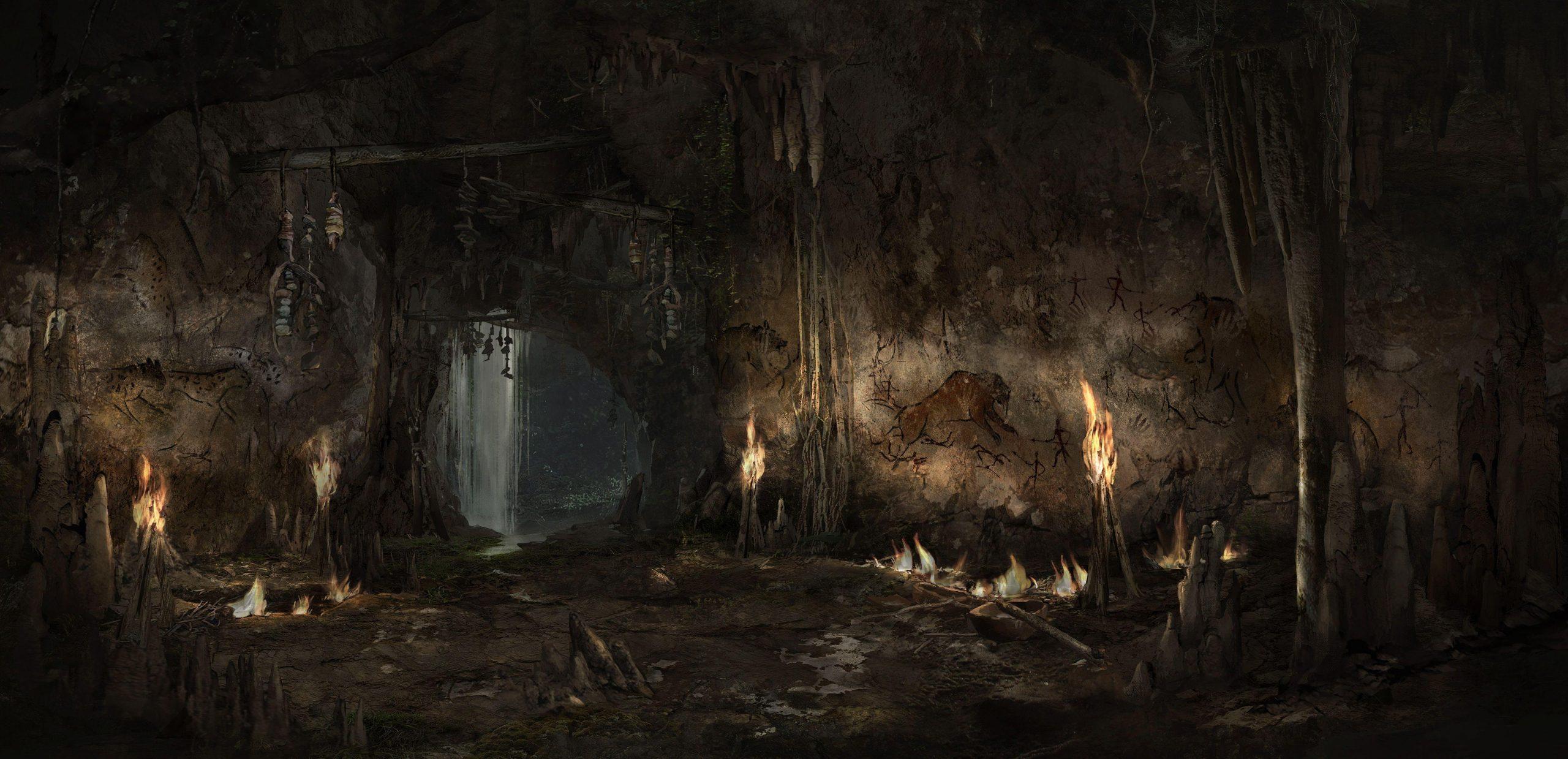 بازی Far Cry Primal