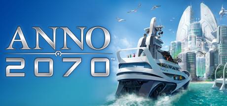 خرید اکانت بازی Anno 2070 | با قابلیت تغییر ایمیل و پسورد