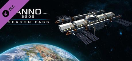 خرید اکانت بازی Anno 2205 + Season Pass | با قابلیت تغییر مشخصات