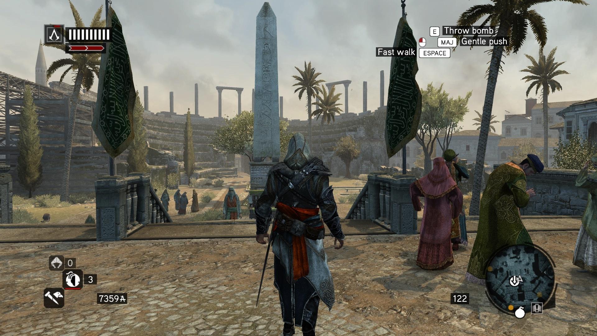 بازی Assassins Creed Revelations