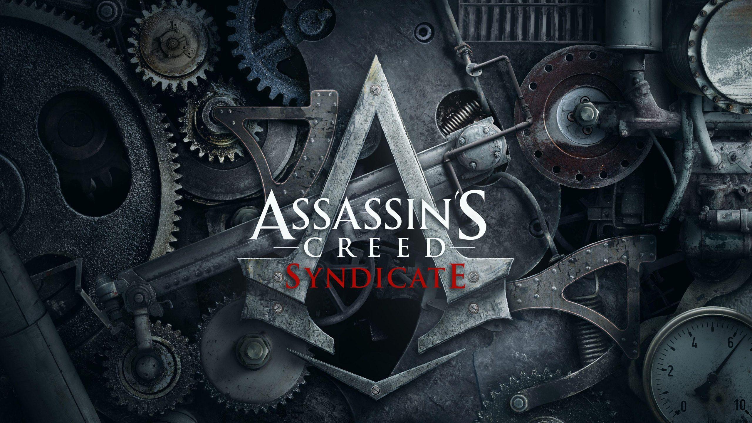 بازی Assassins Creed Syndicate